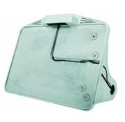 CPV placa, montaje lateral, negro o pulido con la luz llevada