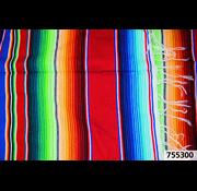 Texas leather Sarapes, Serapes, Saltillos oder mexikanische Decken. mit schwarzem oder braunem Halter Passend für:> Universal