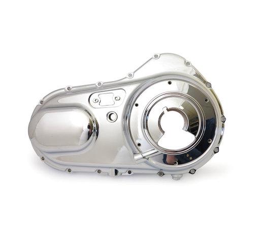 TC-Choppers Äußere Primärabdeckung schwarz oder verchromt Passend für:> 06-20 XL Sportster