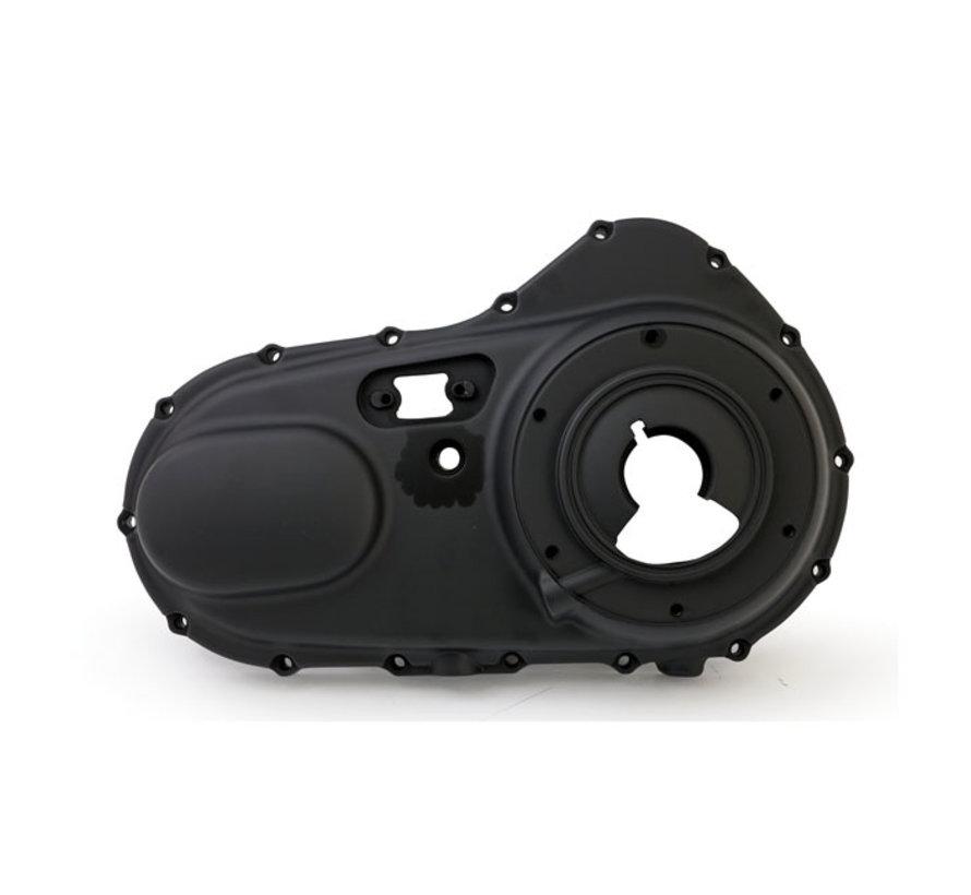 Äußere Primärabdeckung schwarz oder verchromt Passend für:> 06-20 XL Sportster
