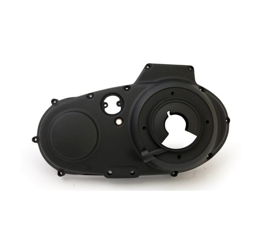Äußere Primärabdeckung schwarz oder verchromt Passend für:> 94-03 XL Sportster