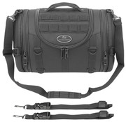 Saddlemen Roll Bag Fits: > Universal