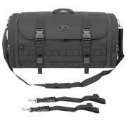 Saddlemen TR3300 Tactical Deluxe Rack Bag Fits: > Universal