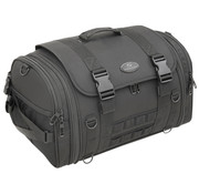 Saddlemen TR2300DE Tactical Deluxe Rack Bag Past op:> Universeel