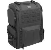 Saddlemen S3500 Tactical Sissy Bar Bag Fits: > Universal