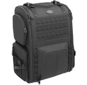 Saddlemen S3500 Tactical Sissy Bar Bag Passend für:> Universal