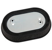 Drag Specialities Replacement Air Filter Element Fits: > 18-20 Softail