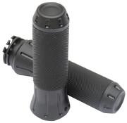 TC-Choppers Benutzerdefinierte Cobra-Griffe Benutzerdefinierte Cobra-Griffe in Schwarz, Chrom oder Kontrast geschnitten Passend für:> 74-20 HD mit Einzel- oder Doppelgaskabeln