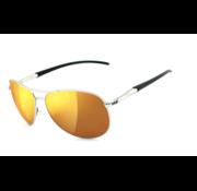 HSE Zonnebril SportEyes: 3005s-agv laser goud