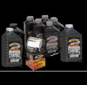 Spectro Antriebsstrang-Öl-Service-Kit für Milwaukee-Eight