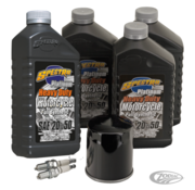Spectro Total Service Kit For 1984 to present Sportster