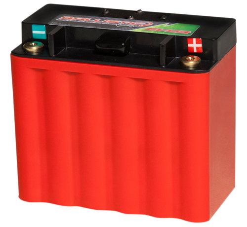 Ballistic Lightweight Lithium-Ion EVO3 Battery CCA480 Fits:> Custom