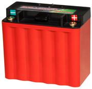 Ballistic Batería liviana de iones de litio EVO3 CCA720 Se adapta a:> Personalizado