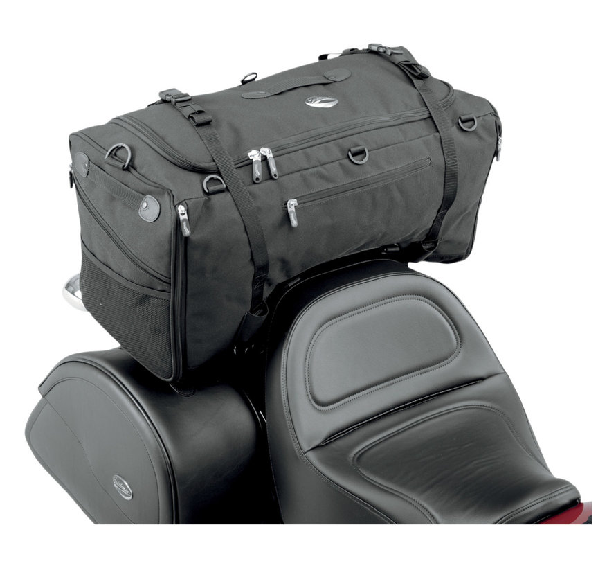 Saddleman TS3200 Deluxe Sport Tail Bag   Fits: > Universal