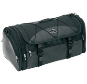 Saddlemen TR3300DE Bolsa de rejilla de lujo para:> Universal