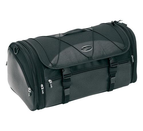 Saddlemen Saddleman TR3300DE Deluxe Rack Bag  Fits: > Universal