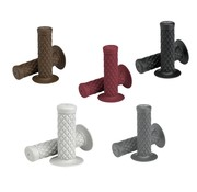 Biltwell handlebars - ster grips 1 inch fit all 1 inch (25.4 mm) diameter