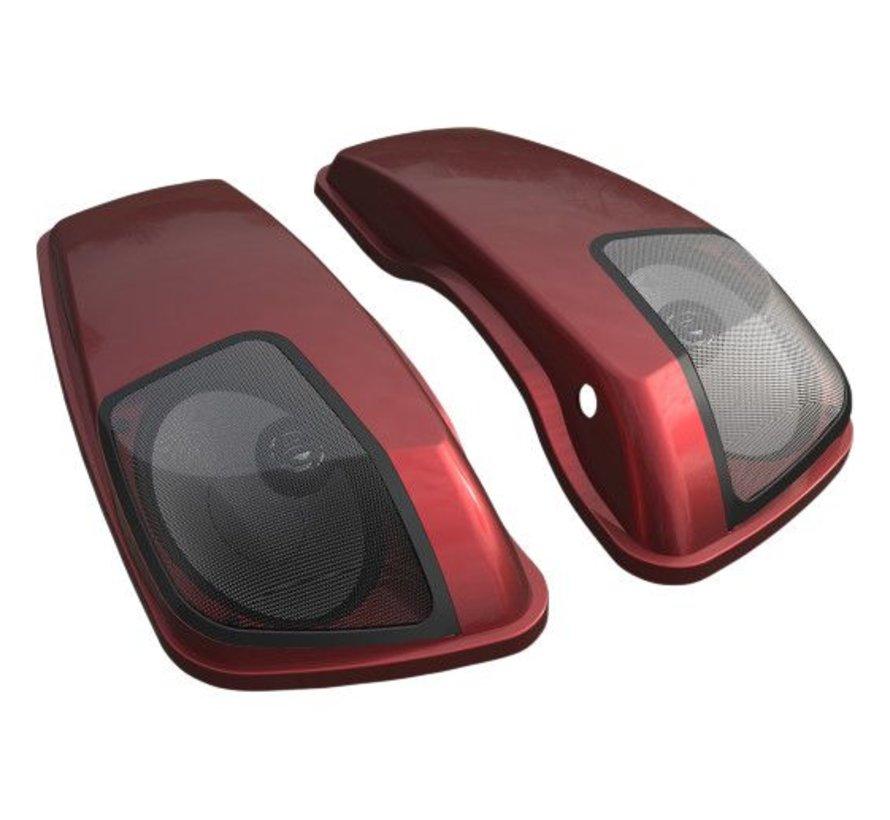 audio SPEAKER DEKSEL KIT MET 6 inch × 9 inch LUIDSPREKERS