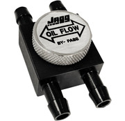 Jagg Manual Oil By-pass Valve