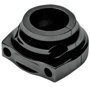 Performance Machine Gasklephuis Zwart of Chroom Geschikt voor: > 96-21 HD met dubbele gaskabels