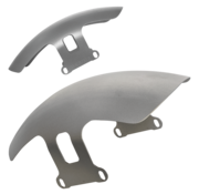 TC-Choppers M8 deluxe, Heritage and Slim Softail front fender Fits: > 2018-up FLDE Deluxe, FLHC & FLHCS Heritage & FLSL Slim