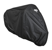 Nelson Rigg Defender Extreme cover black Fits: > Universal