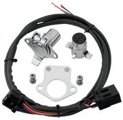 Khrome works Plug en Play 5-draads harnas voor HD Touring-modellen
