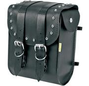 Willie + Max Luggage sissybar bags RANGER STUDDED BAG