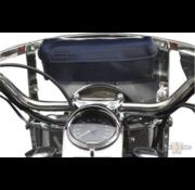 National cycle Switchblade Single Holdster Windschermtas Zwart