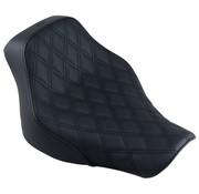 Saddlemen Renegade LS Solo Seat met Gel Past:> Softail 18‐21