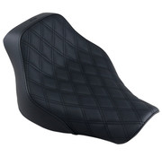 Saddlemen Renegade LS Solo Seat with Gel Fits:> Softail 18‐21