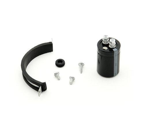 Accel batterij eliminator condensator