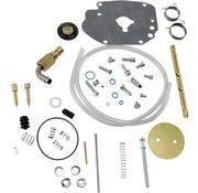 S&S Carburateur super E master revisie