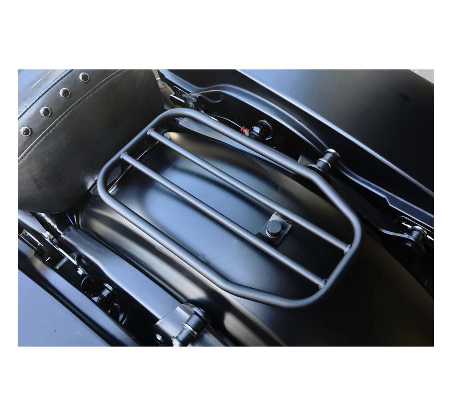 """7"""" Solo bagagerek 99-20 FLHR/ FLHT/ FLHX/ FLTR/ FLTRU/ FLTRX"""