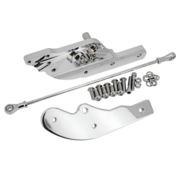 TC-Choppers Forward Control relocation kit Milwaukee eight Fits:> Softail 18‐21