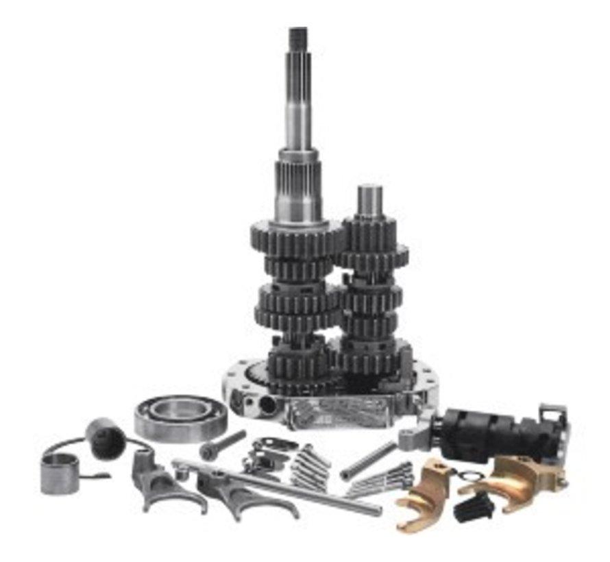 6-Speed Builders Kit Fits: > 84-99 evo