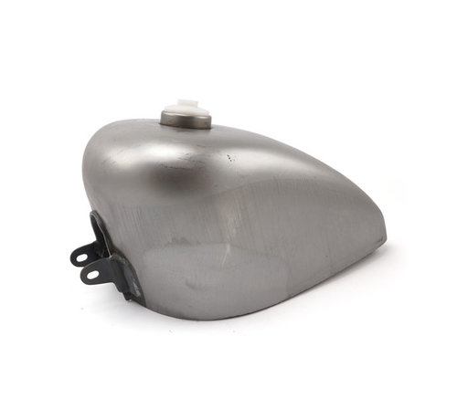TC-Choppers  Sportster gas tank, 2.25 gallon Fits: > 58-78 XL Sportster