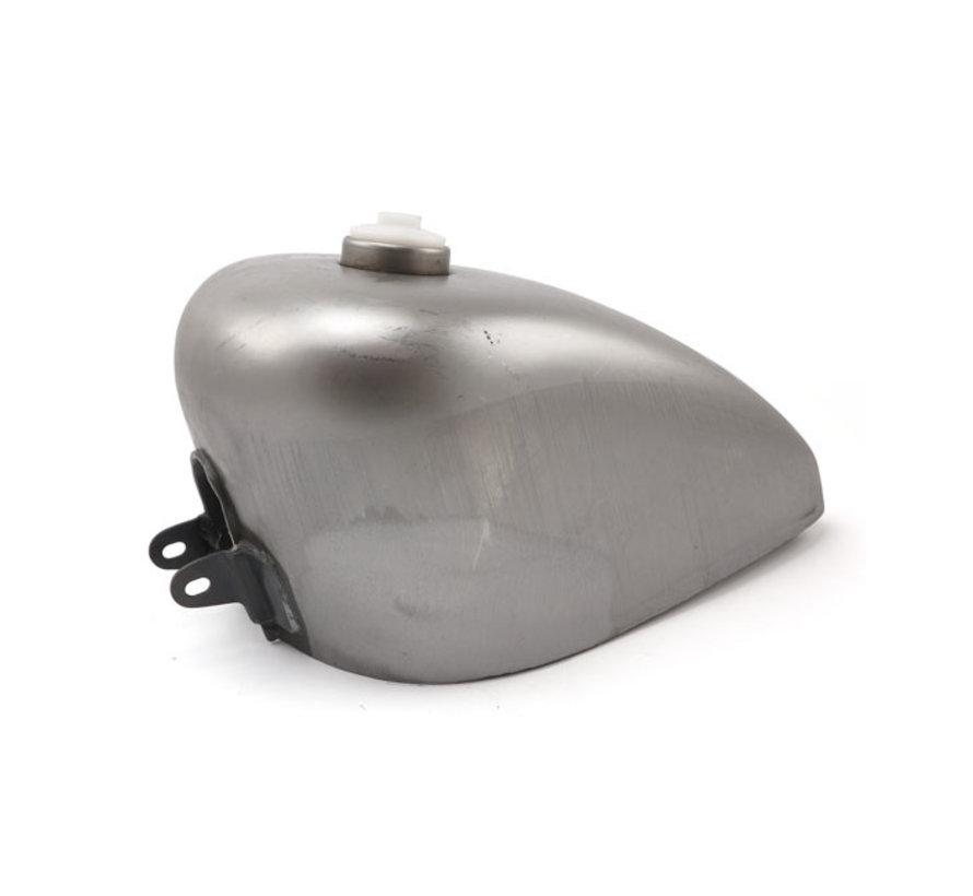 Sportster gas tank, 2.25 gallon Fits: > 58-78 XL Sportster