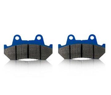 DNA brake pad Rear/Front