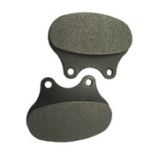 DNA brake pad Rear/Front Sprokster pads