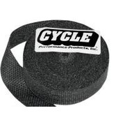 TC-Choppers exhaust black wrap tape 15 meter