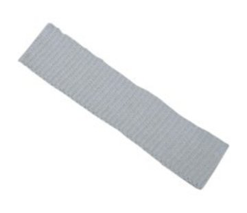TC-Choppers exhaust silver wrap tape 15 meter