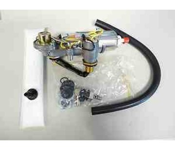 S&S Injection fuel pump kit
