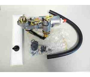 S&S Kit de pompe à carburant