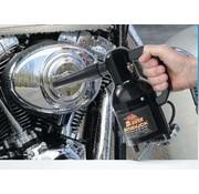 Secadores de motos