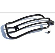 Motherwell seat solo luggage rack Dyna streetbob 2009-2017