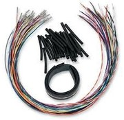 Namz handlebars wire extension kits Fits:> 1996-up touring models