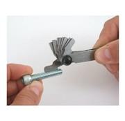 Teng Tools LIMITE, pas de filetage CALIBRE USA et métrique