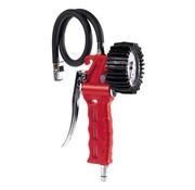 Teng Tools AVIONES, Inflater TIRE, CALIBRE 0-10 BAR