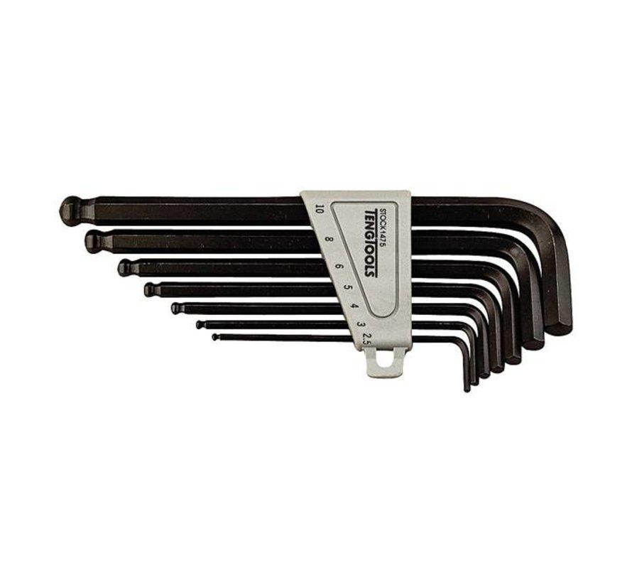 Harley Davidson Tools Kugelschreiber mit Innensechskant - US-Größen